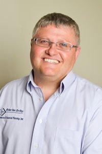 Brian Van De Hey - Brian Van De Hey Insurance & Financial Planning