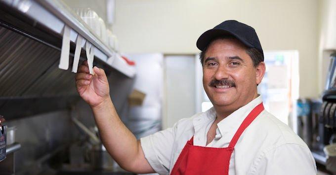 Green Bay area restaurant owner